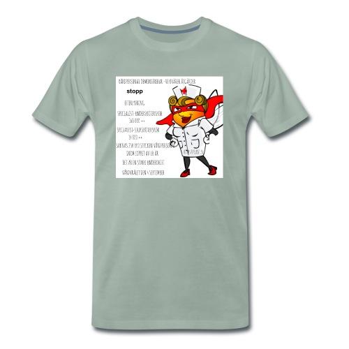 image - Premium-T-shirt herr