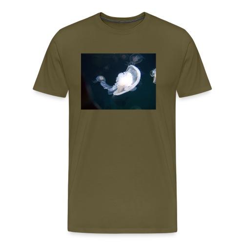 Leijailen - Miesten premium t-paita