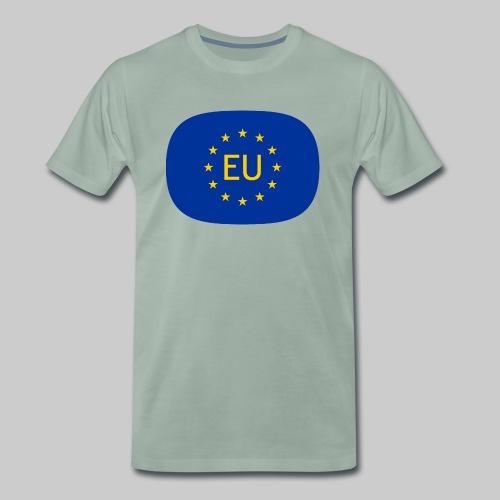 VJocys European Union EU - Men's Premium T-Shirt