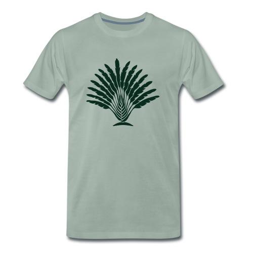 Arbre du Voyageur - T-shirt Premium Homme