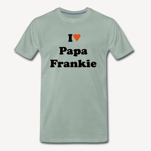franii - Men's Premium T-Shirt