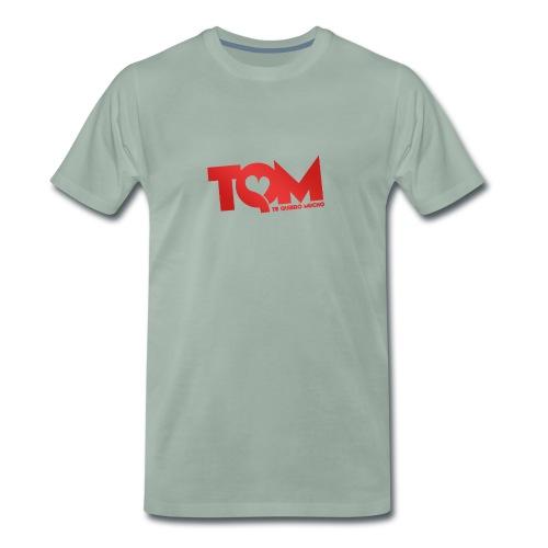 TQM- cappellino - Maglietta Premium da uomo