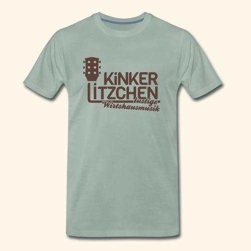 Kinkerlitzchen 02 - Männer Premium T-Shirt