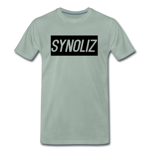Synoliz Design - Mannen Premium T-shirt