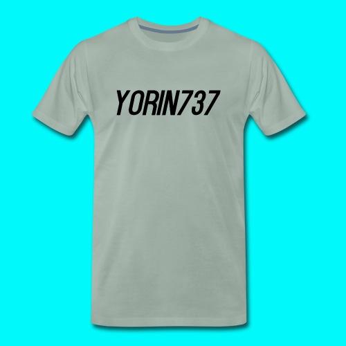 yorin737 mok - Mannen Premium T-shirt