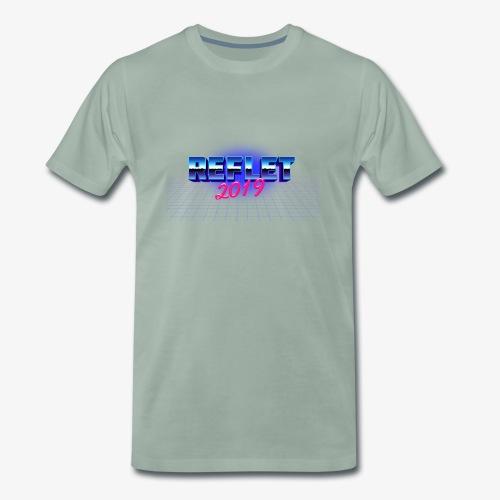 Reflet Vintage - T-shirt Premium Homme