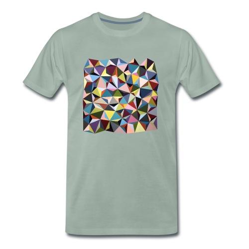 by Rikke Bjørn - Herre premium T-shirt