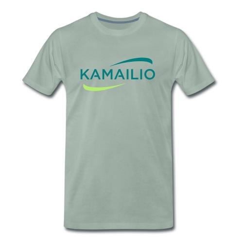 Kamailio - Men's Premium T-Shirt