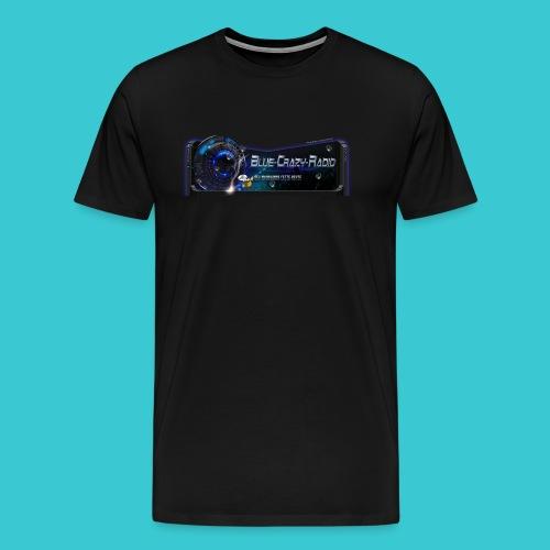 webshop - Männer Premium T-Shirt