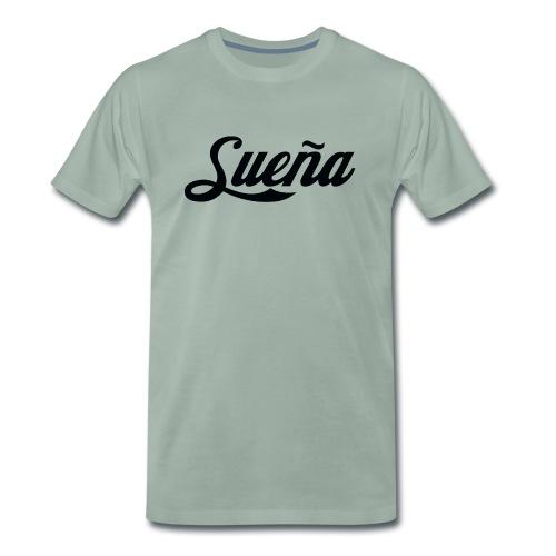sue--a-png - Camiseta premium hombre