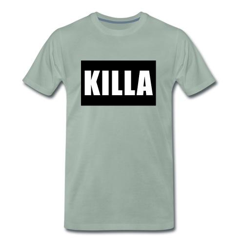 KILLA - Männer Premium T-Shirt