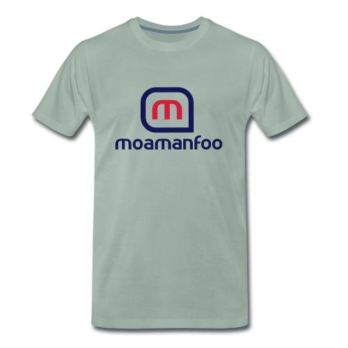 Moamanfoo - T-shirt Premium Homme