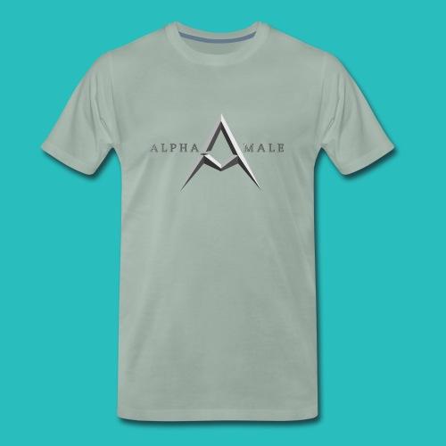 AlphaMale Original - Men's Premium T-Shirt