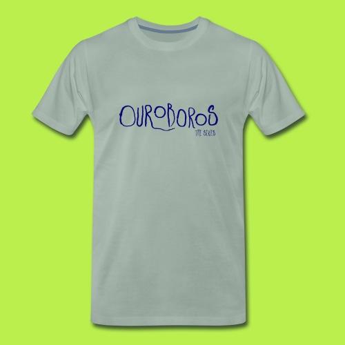 Ouroboros the Series - Maglietta Premium da uomo