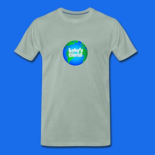 IMG 1815 PNG - Men's Premium T-Shirt