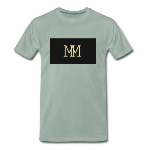 MézM - T-shirt Premium Homme
