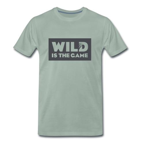 IMG_9605 - T-shirt Premium Homme
