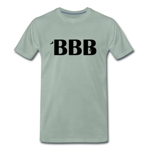 BBB - Männer Premium T-Shirt