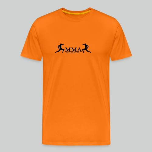 MMA Fighters - Männer Premium T-Shirt