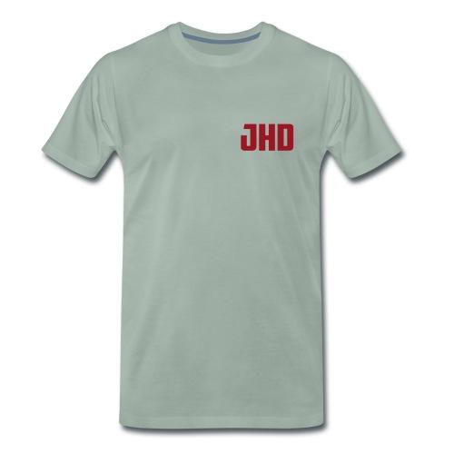 JackBoiiHD - Men's Premium T-Shirt