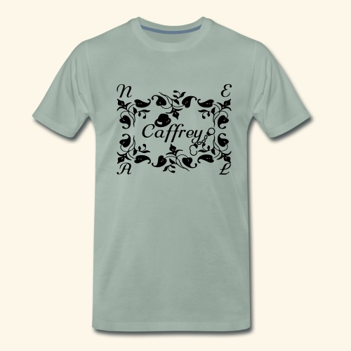 Caffrey - Men's Premium T-Shirt