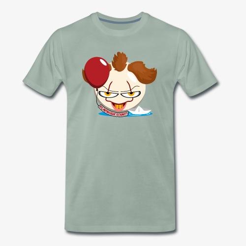 Clown BB (Hors-Série) - T-shirt Premium Homme