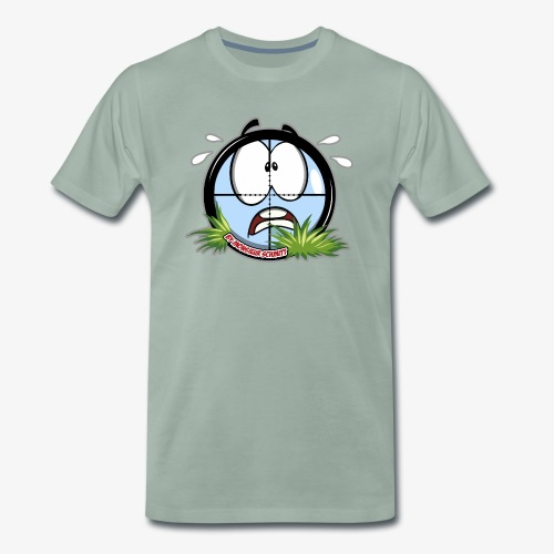 Scary BB - T-shirt Premium Homme
