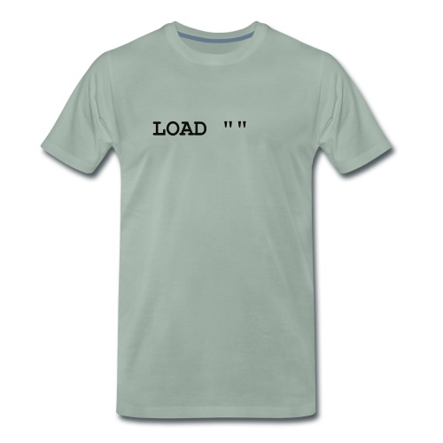 LOAD - Camiseta premium hombre
