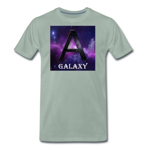 AwL Galaxy Products - Men's Premium T-Shirt