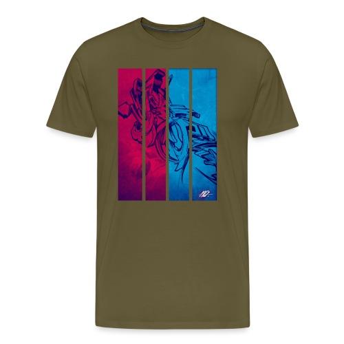 PILL! - T-shirt Premium Homme