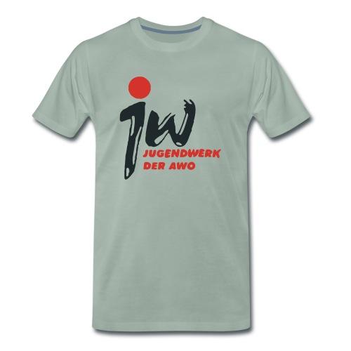 Jugendwerk Flock - Männer Premium T-Shirt