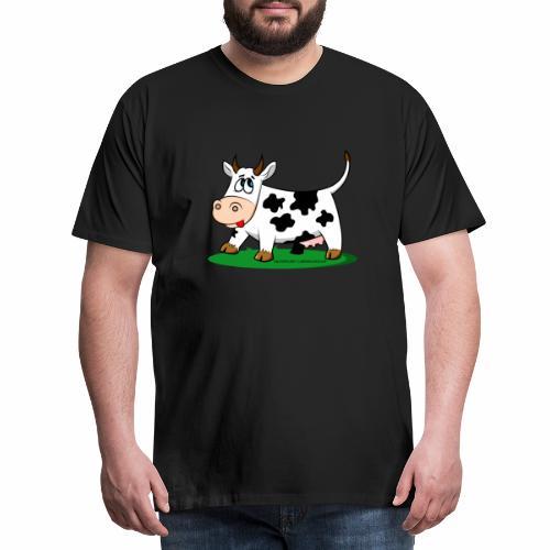 Hilfsprojekt LEBENSLÄNGLICH - Männer Premium T-Shirt
