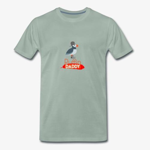 puffin - Camiseta premium hombre