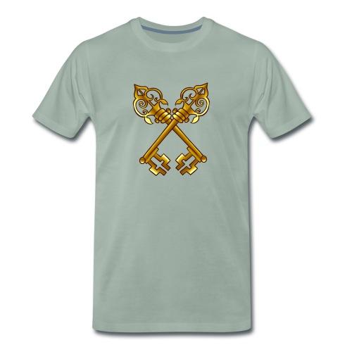 Sweat Membre SDP (Avec votre prénom) - T-shirt Premium Homme