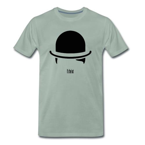HAT - Männer Premium T-Shirt