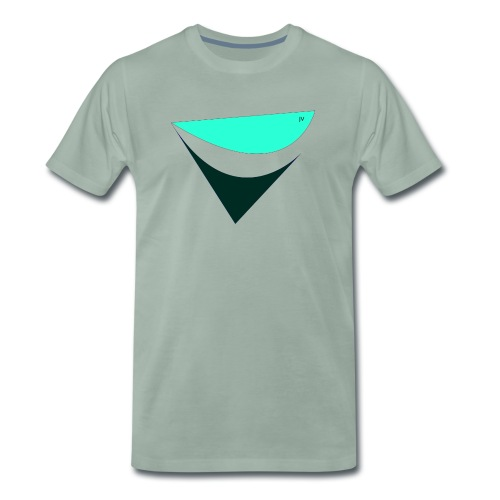 JV - Männer Premium T-Shirt