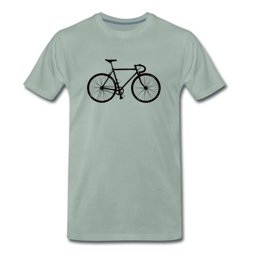 Single speed - Men's Premium T-Shirt