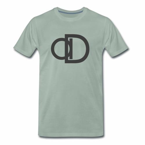 log aD - Männer Premium T-Shirt