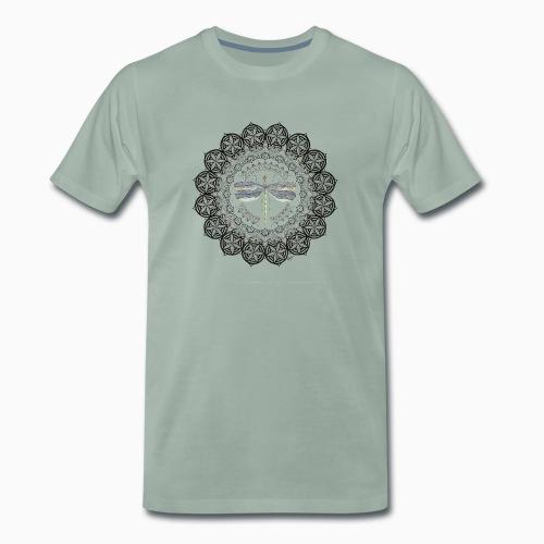 mandala 06.12.18 - T-shirt Premium Homme