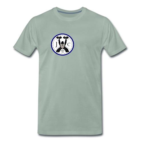 T-Shirt Basique Col V - JC - T-shirt Premium Homme