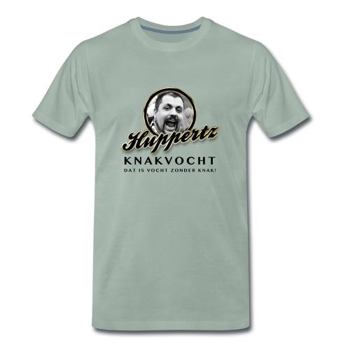 Huppertz Knakvocht - Mannen Premium T-shirt