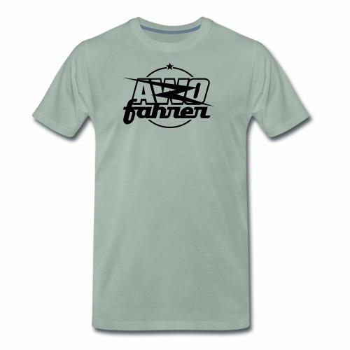 Awofahrer - Men's Premium T-Shirt