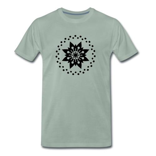 302A28E3 F83F 48F7 82A4 B8E049725529 - Männer Premium T-Shirt