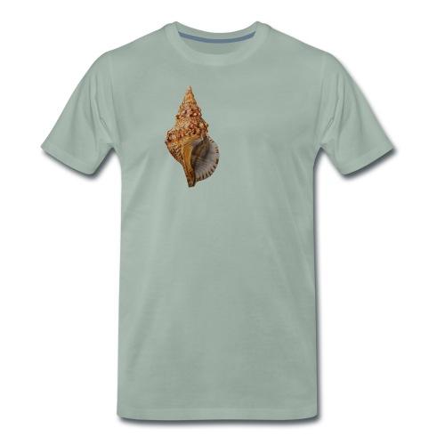 Big Shell - T-shirt Premium Homme