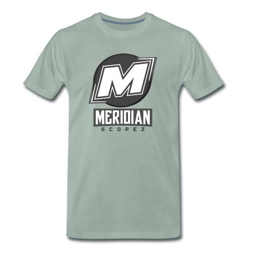 Offizielles sc0pez merch - Männer Premium T-Shirt