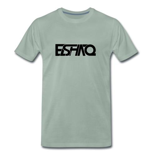 elshaq black - Men's Premium T-Shirt