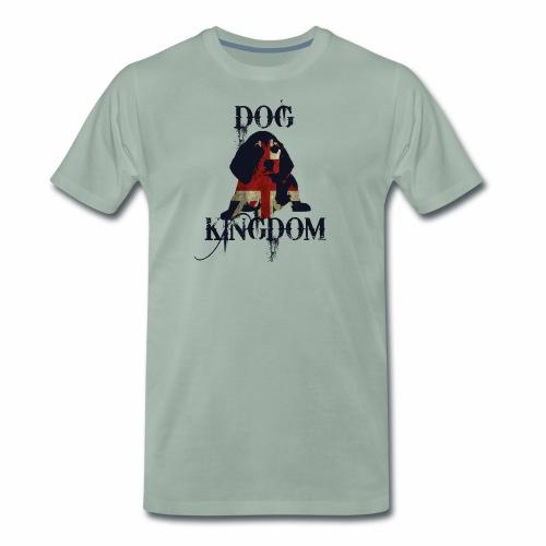 BeagleKingdom - Camiseta premium hombre