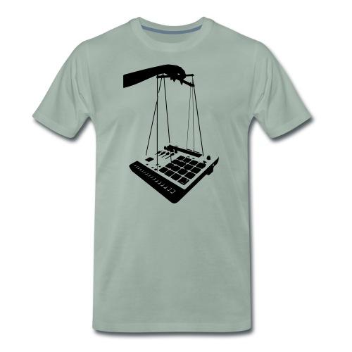 kntrl - Men's Premium T-Shirt