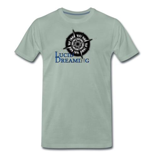kom png - Männer Premium T-Shirt
