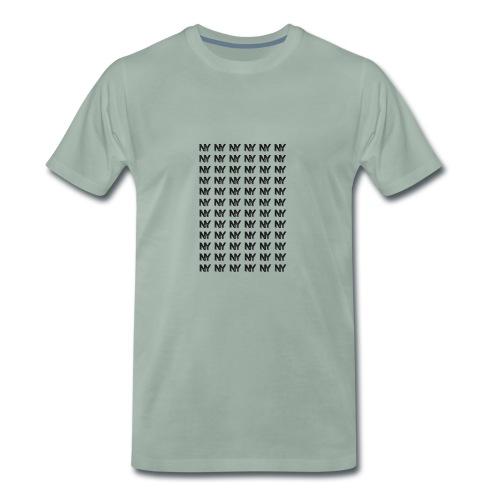 ny ny ny - Men's Premium T-Shirt